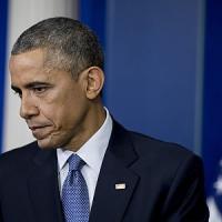 """Giuliani, ex sindaco di New York: """"Obama responsabile della morte dei due poliziotti"""""""