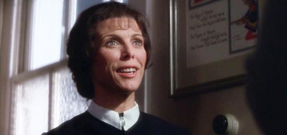 Morta l'attrice Billie Whitelaw, la preferita di Samuel Beckett