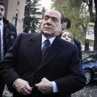 """Berlusconi e il Colle: """"Non metterò veti a candidato Pd"""""""