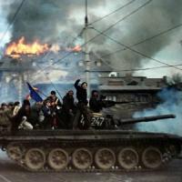 Il sogno europeo di Bucarest venticinque anni dopo Ceausescu