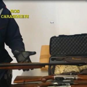 L'Aquila, blitz contro terrorismo neofascista: 14 arresti in tutta Italia