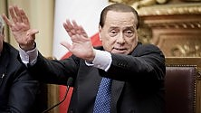 BERLUSCONI DISPONIBILE A VALUTARE UN CANDIDATO PD