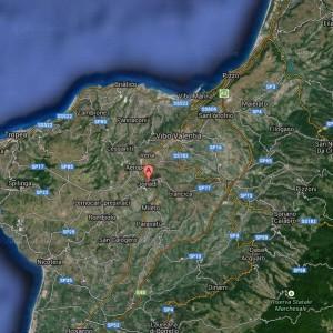 Vibo Valentia, sequestrata discarica interrata di 6 km quadrati