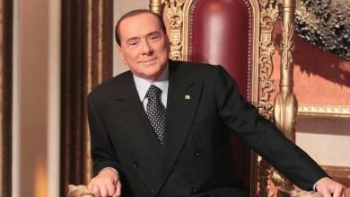 """Quirinale, Berlusconi apre a Renzi  """"Non metto veti a candidato Pd"""""""