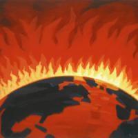 """2014, l'anno della grande febbre: """"Mai così caldo sul Pianeta"""""""