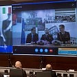 "Marò, Napolitano si collega con Girone in diretta tv ""Insopportabile   video    immobilismo dell'India"""