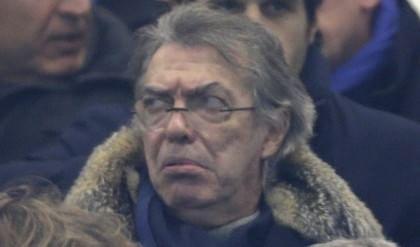"""Moratti applaude Mancini   Gol   """"Con lui tutto funziona meglio"""""""