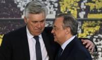 """Perez abbraccia Ancelotti ''Sarà il nostro Ferguson"""""""