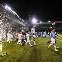 Supercoppa, il film di Juventus-Napoli