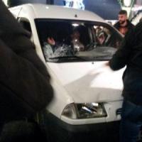 Nantes, furgone sulla folla: undici feriti. Il conducente si pugnala. La