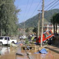 Tsunami 2004,   ritorno a Phuket dieci anni dopo