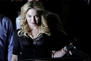 """Madonna e il furto delle canzoni: """"Non dormo più"""""""
