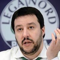 """Quirinale, Salvini: """"Un uomo del Pd noi non lo votiamo"""""""