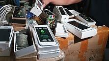 "Antitrust, un milione di multa a Samsung per ""informazioni fuorvianti"""