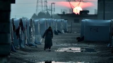 Una settimana a Kobane assediata viaggio nella città che resiste al califfato
