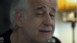 """Servillo, un attore senza limiti """"Anema e core"""", che emozione"""