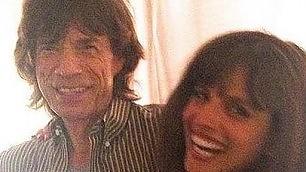 Nuovo amore per Mick Jagger è una ballerina di 28 anni