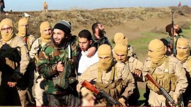 """Siria, l'Is cattura un pilota giordano """"Abbiamo abbattuto aereo coalizione"""""""
