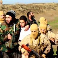 Siria, l'Is abbatte un aereo alleato: le foto del pilota catturato
