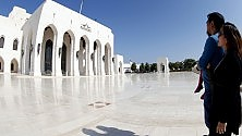 Oman, essenza araba ma il turismo di massa lo può sconvogere    foto
