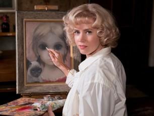 """Tim Burton: """"Quegli occhioni vanno al cuore"""""""