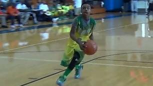 Lo show del figlio di LeBron James A 10 anni è già una star del basket