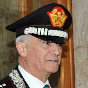 Nomine, Del Sette comandante generale dei carabinieri, Graziano capo di stato maggiore della Difesa