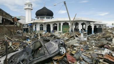 Tsunami 2004-2014, ritorno a Phuket