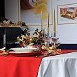 La salute va in tavola  durante le feste natalizie  dite addio ai sensi di colpa
