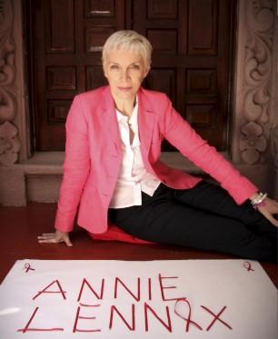 Annie Lennox, i 60 anni di una diva rock