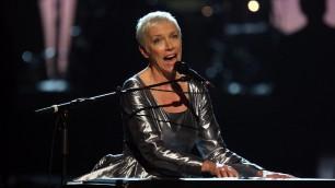 Annie Lennox, 60 anni da diva