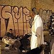L'altra faccia del Natale in strada tra i senzatetto