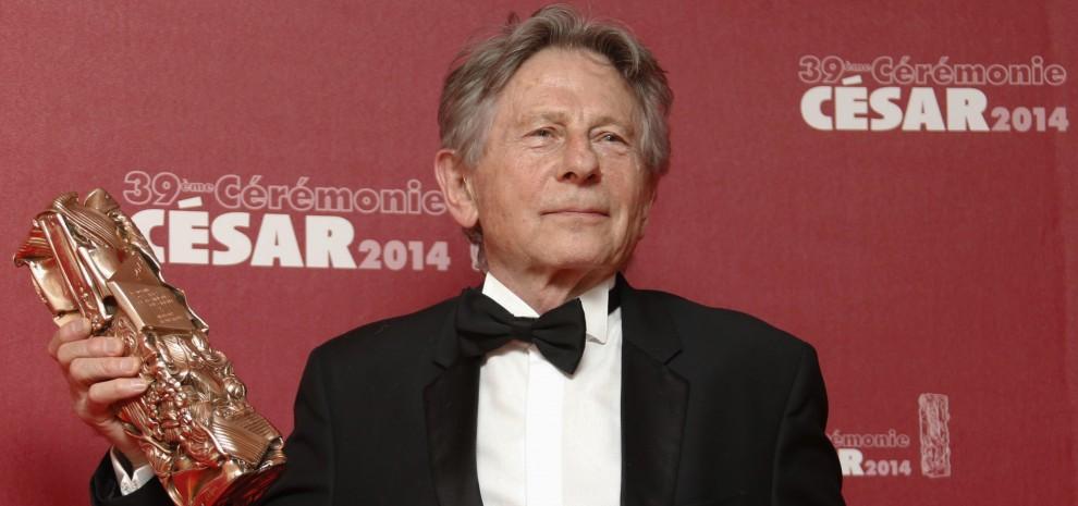 Natale amaro per Roman Polanski: non potrà tornare negli Usa