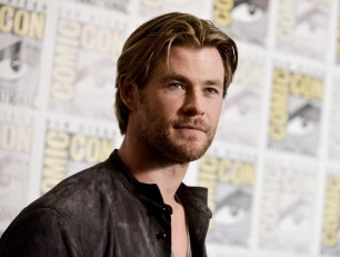 "Chris Hemsworth, la storia che ispirò ""Moby Dick"""