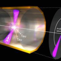 Il mistero dell'antimateria