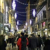 Natale, i consumi crollano del 5%, spesa tagliata di 8,2 miliardi