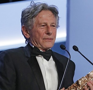 Roman Polanski non tornerà negli Usa