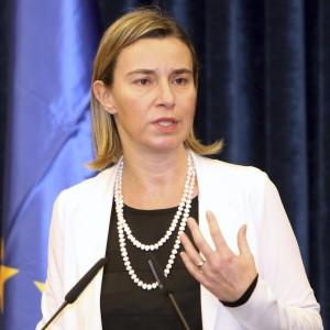 """Mogherini sul caso Marò: """"Troppi rinvii,  in gioco le relazioni tra Ue e New Delhi"""""""
