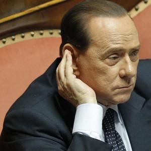 """<span>La mossa di Berlusconi per trattare sul Colle: """"Non direi no a Prodi"""".  E chiama il premier </span>"""