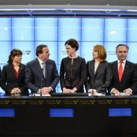 Svezia, accordo in stile 'grande coalizione' per isolare la destra anti-immigrati