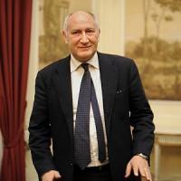 """Il prefetto Mario Morcone: """"Mai favori da Odevaine, gli parlai ma non sapevo che era un..."""