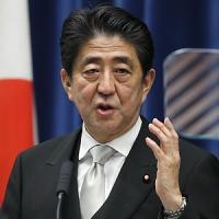 Abe promette 29 miliardi di investimenti per rilanciare il Giappone