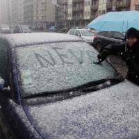 Meteo, neve a bassa quota. Gelo da Nord Atlantico e Siberia. Sarà un Capodanno bianco