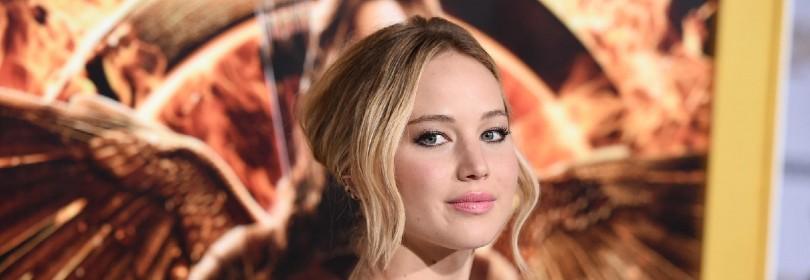 Forbes incorana Jennifer Lawrence : è lei la regina del boxoffice 2014 -  Foto  -   Video
