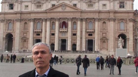 """Ali Agca al centro espulsioni di Fiumicino: """"Sono stato trattato bene"""". E rivela: """"Qualcuno mi ha aiutato"""""""