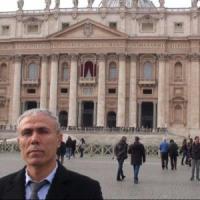 """Ali Agca al centro espulsioni di Fiumicino: """"Sono stato trattato bene"""". E rivela:..."""