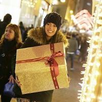 Natale, un regalo su tre viene riciclato