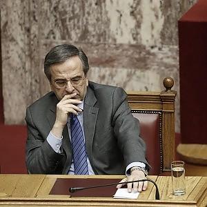 Fumata nera in Grecia, saranno elezioni. Piazza Affari giù con Atene