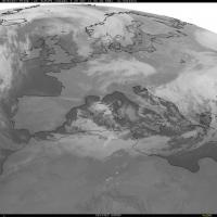Norman Atlantic: la perturbazione sull'Adriatico, condizioni meteo ancora difficili