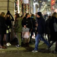 Fiducia dei consumatori in calo a dicembre